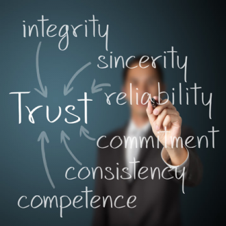 Lawyer with Integrity and Trust