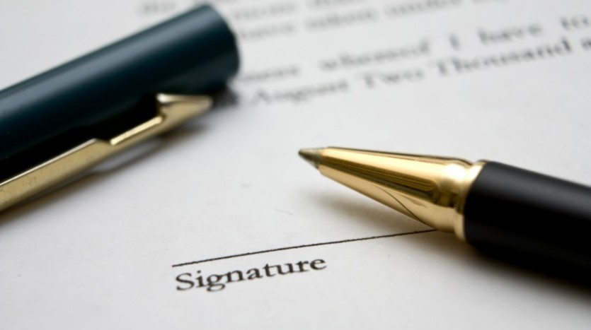 Agreement of Purchase and Sale – Agreement